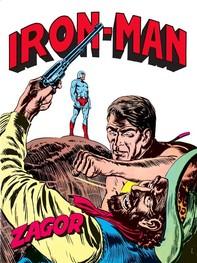 Zagor. Iron Man - Librerie.coop
