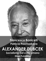 Alexander Dubcek - copertina