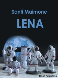 Lena - copertina
