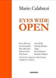 Eyes wide open - Librerie.coop