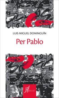 Per Pablo - Librerie.coop