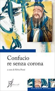 Confucio re senza corona - copertina
