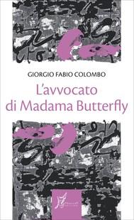 L'avvocato di Madama Butterfly - copertina