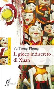 Il gioco indiscreto di Xuan - copertina