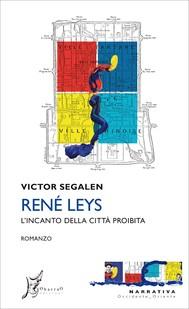 René Leys - copertina