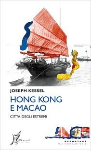 Hong Kong e Macao - copertina