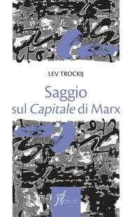 Saggio sul Capitale di Marx - copertina