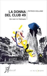 La donna del Club 49 - copertina