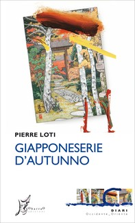 Giapponeserie d'autunno - Librerie.coop