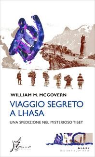 Viaggio segreto a Lhasa - Librerie.coop