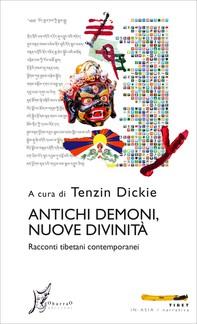 Antichi demoni, nuove divinità - Librerie.coop