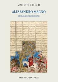 Alessandro Magno - copertina