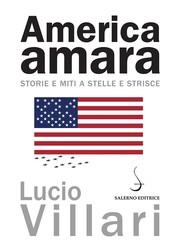 America amara - copertina