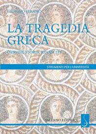 La tragedia greca - Librerie.coop