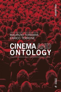 Cinema and Ontology - Librerie.coop