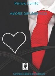 Amore Diplomatico - copertina