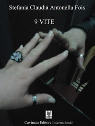 9 VITE - copertina