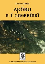 Akorw e i guerrieri - copertina