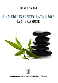 La MEDICINA INTEGRATA A 360° - copertina
