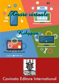 Amore Virtuale - copertina