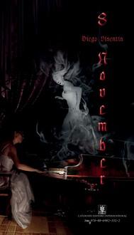 8 November - copertina