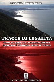 Tracce di legalità - copertina