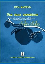 Una sana ossessione - copertina