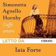 Caffè amaro - copertina