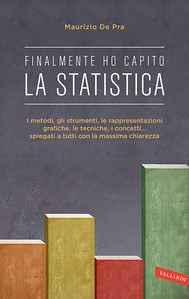 Finalmente ho capito la statistica - copertina