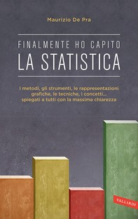 Finalmente ho capito la statistica - Librerie.coop