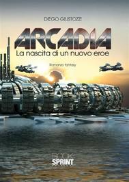 Arcadia - copertina