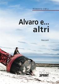 Alvaro e...altri - copertina