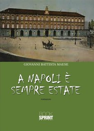 A Napoli è sempre estate - copertina