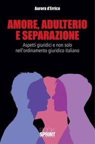 Amore, adulterio e separazione - copertina