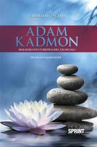 Adam Kadmon - copertina