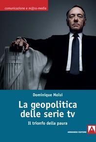 La geopolitica delle serie TV - Librerie.coop