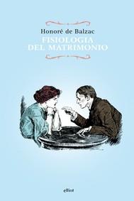 Fisiologia del matrimonio - copertina