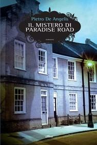 Il mistero di Paradise Road - copertina