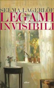 Legami invisibili - copertina