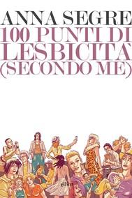 100 punti di lesbicità - copertina