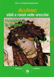 Acufene: sibili e ronzii nelle orecchie - copertina