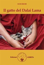 Il gatto del Dalai Lama - copertina
