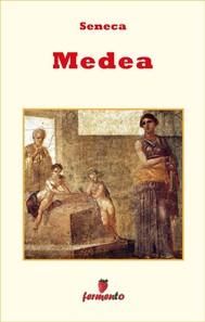 Medea - in italiano - copertina