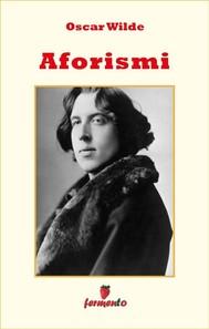 Aforismi (raccolta completa in ordine alfabetico) - copertina