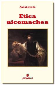 L'etica nicomachea - copertina