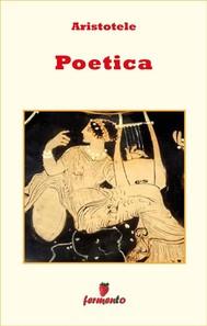Poetica - in italiano - copertina