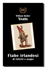 Fiabe irlandesi di folletti e magie - copertina