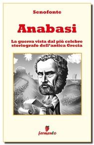 Anabasi - Testo completo in italiano con illustrazioni - copertina