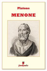 Menone - in italiano - Librerie.coop