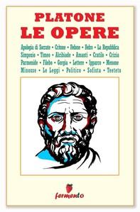 Le Opere - in italiano - Librerie.coop
